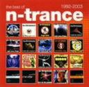 Techno, Remix, House - 【中古】ザ・ベスト・オブ・N−トランス 1992〜2003/N−トランスCDアルバム/洋楽クラブ/テクノ