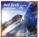 楽天ゲオ楽天市場店【中古】Def Tech presents Jawaiian Style Records Laniakea/オムニバスCDアルバム/邦楽