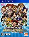 【中古】アイドルマスター マストソングス 青盤ソフト:PSVitaソフト/リズムアクション・ゲーム