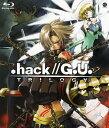 【中古】.hack//G.U.TRILOGY 【ブルーレイ】/櫻井孝宏ブルーレイ/SF