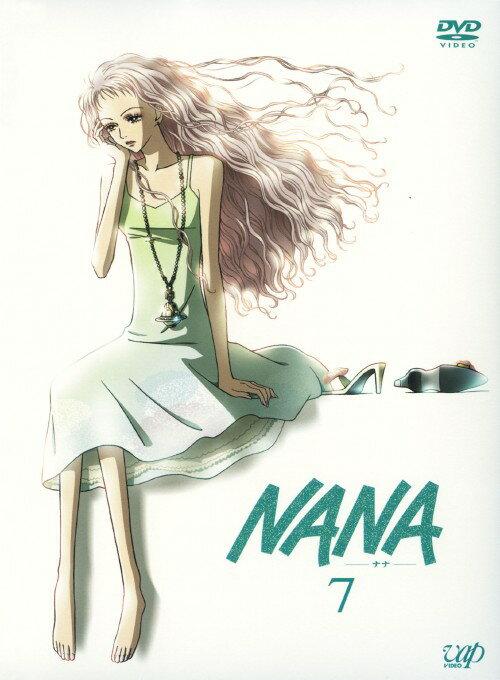 【中古】7.NANA 【DVD】/朴路美
