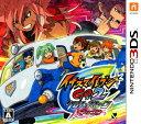 イナズマイレブンGO2 クロノ・ストーン ネップウソフト:ニンテンドー3DSソフト/マンガアニメ・ゲーム