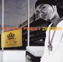 【SOY受賞】【中古】TOKYO'S FINEST/ZEEBRACDアルバム/邦楽ヒップホップ