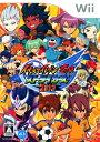 イナズマイレブンGO ストライカーズ 2013ソフト:Wiiソフト/マンガアニメ・ゲーム