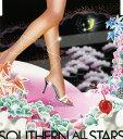 【中古】愛と欲望の日々/LONELY WOMAN(初回限定盤)/サザンオールスターズCDシングル/邦楽