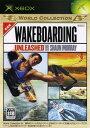 【中古】Wakeboarding Unleashed Featuring Shaun Murray ワールドコレクションソフト:Xboxソフト/スポーツ・ゲーム