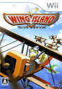 【中古】ウィングアイランドソフト:Wiiソフト/シューティング・ゲーム