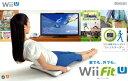 【中古】Wii Fit U バランスWiiボード(シロ)+フィットメーターセット (同梱版)ソフト: