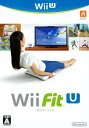 【中古】Wii Fit U フ...