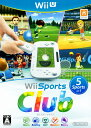 【中古】Wii Sports Club