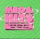 精选辑 - 【中古】MEGA HITS'70S/オムニバスCDアルバム/洋楽