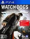 【中古】【18歳以上対象】ウォッチドッグス コンプリートエディションソフト:プレイステーション4ソフト/アクション・ゲーム