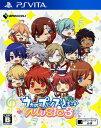 【中古】うたの☆プリンスさまっ♪MUSIC3ソフト:PSVitaソフト/恋愛青春 乙女・ゲーム
