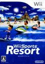 【中古】Wii Sports Resort (ソフトのみ)ソフト:Wiiソフト/スポーツ・ゲーム