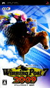 【中古】Winning Post7 2009ソフト:PSPソフト/スポーツ・ゲーム