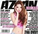 【中古】AZIAN MIX!!THE DVD!!:mixxxed by FILLMORE(DVD付)/DJ FILLMORECDアルバム/邦楽ヒップホップ