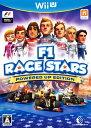 【中古】F1 RACE STARS POWERED UP EDITIONソフト:WiiUソフト/スポーツ・ゲーム