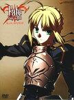【中古】初限)1.Fate/stay night 【DVD】/杉山紀彰DVD/OVA
