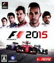 【中古】F1 2015ソフト:XboxOneソフト/スポーツ・ゲーム