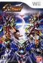 【中古】SDガンダム Gジェネレーション ウォーズソフト:Wiiソフト/マンガアニメ・ゲーム