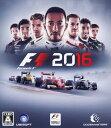 【中古】F1 2016ソフト:XboxOneソフト/スポーツ・ゲーム
