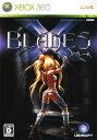 【中古】Xブレードソフト:Xbox360ソフト/アクション・ゲーム
