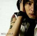 【中古】A.K.A(初回生産限定盤)(DVD付)/MCUCDアルバム/邦楽ヒップホップ