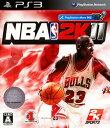 【中古】NBA 2K11ソフト:プレイステーション3ソフト/スポーツ・ゲーム