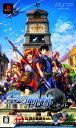 【中古】英雄伝説 空の軌跡セットソフト:PSPソフト/ロールプレイング・ゲーム
