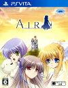 【中古】AIRソフト:PSVitaソフト/恋愛青春・ゲーム