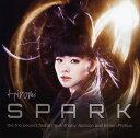 其它 - 【中古】SPARK/上原ひろみ ザ・トリオ・プロジェクトCDアルバム/ジャズ/フュージョン