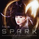 FUSION - 【中古】SPARK/上原ひろみ ザ・トリオ・プロジェクトCDアルバム/ジャズ/フュージョン