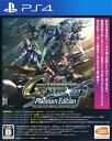 【中古】SDガンダム ジージェネレーション クロスレイズ プラチナムエディションソフト:プレイステーション4ソフト/マンガアニメ・ゲーム