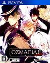 【中古】OZMAFIA!!−vivace−ソフト:PSVitaソフト/恋愛青春 乙女 ゲーム