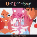 【中古】ハピネス/Our Love to StayCDアルバム/邦楽