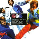 【中古】Da Best of Da Pump/DA PUMPCDアルバム/邦楽