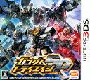 【中古】ガンダムトライエイジSPソフト:ニンテンドー3DSソフト/マンガアニメ・ゲーム