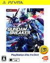 【中古】ガンダムブレイカー PlayStation Vita...