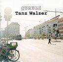 【中古】ワルツを踊れ Tanz Walzer(初回限定盤)/くるりCDアルバム/邦楽