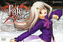 【中古】4.Fate/stay night 【DVD】/杉山紀彰DVD/OVA