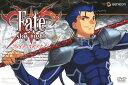 【中古】7.Fate/stay night 【DVD】/杉山紀彰DVD/OVA