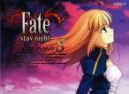 【中古】初限)8.Fate/stay night (完) 【DVD】/杉山紀彰DVD/OVA