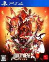 【中古】GUILTY GEAR Xrd -SIGN-ソフト:プレイステーション4ソフト/アクション・ゲーム