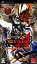 【中古】GUILTY GEAR XX ∧CORE PLUSソフト:PSPソフト/アクション・ゲーム