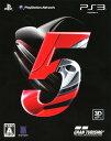 グランツーリスモ5 (初回版)ソフト:プレイステーション3ソフト/スポーツ・ゲーム