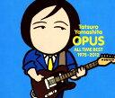 【中古】OPUS〜ALL TIME BEST 1975-2012〜/山下達郎CDアルバム/邦楽