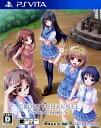 【中古】CROSS†CHANNEL 〜For all people〜ソフト:PSVitaソフト/恋愛青春・ゲーム