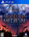 【中古】グランドエイジ メディーバルソフト:プレイステーション4ソフト/シミュレーション・ゲーム