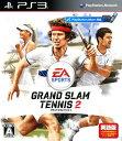 【中古】グランドスラムテニス2ソフト:プレイステーション3ソフト/スポーツ・ゲーム