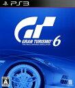 【中古】グランツーリスモ6ソフト:プレイステーション3ソフト/スポーツ ゲーム
